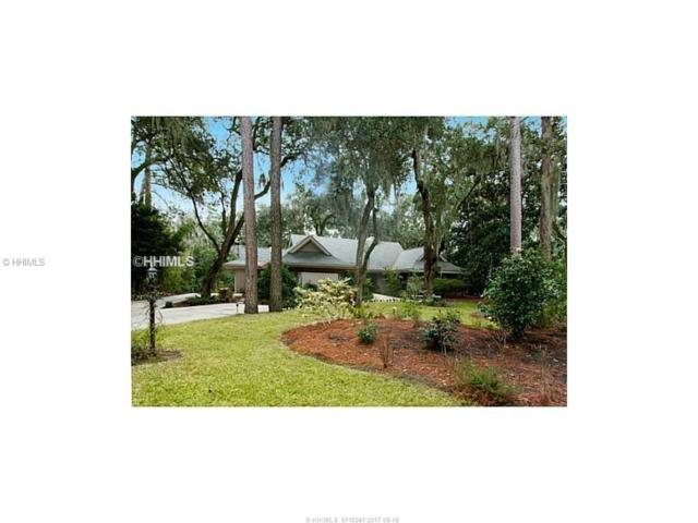 26 Twin Pines Road, Hilton Head Island, SC 29928 (MLS #367582) :: Collins Group Realty