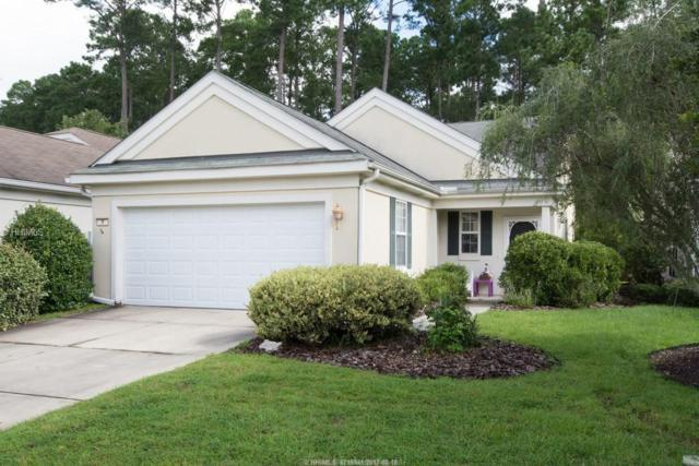 7 Daffodil Court, Bluffton, SC 29909 (MLS #367583) :: Collins Group Realty