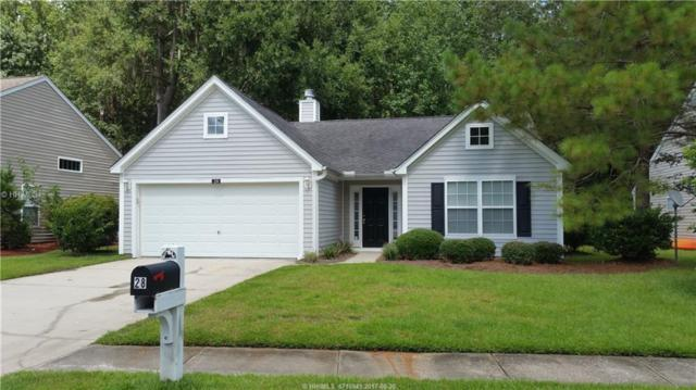 28 Wheatfield Circle, Bluffton, SC 29910 (MLS #367584) :: Collins Group Realty