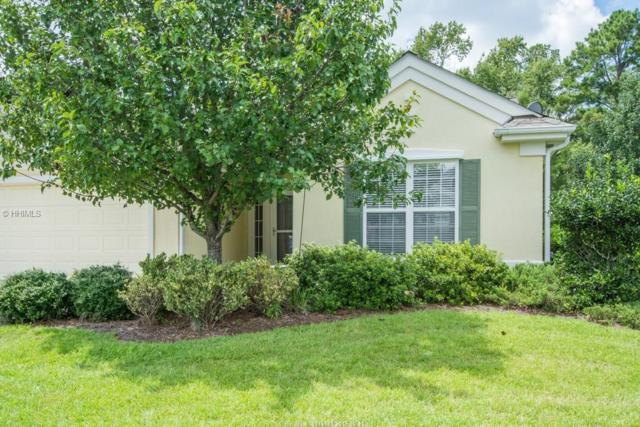 8 Summerplace Drive, Bluffton, SC 29909 (MLS #367586) :: Collins Group Realty