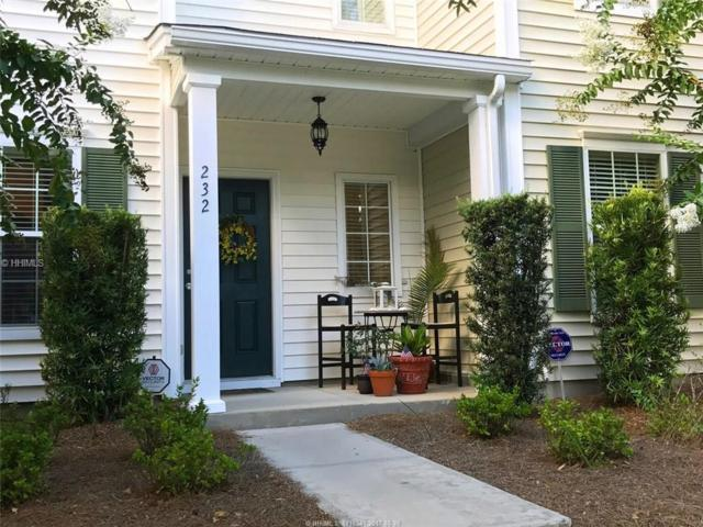 232 Station Mill Boulevard, Bluffton, SC 29909 (MLS #367599) :: Collins Group Realty
