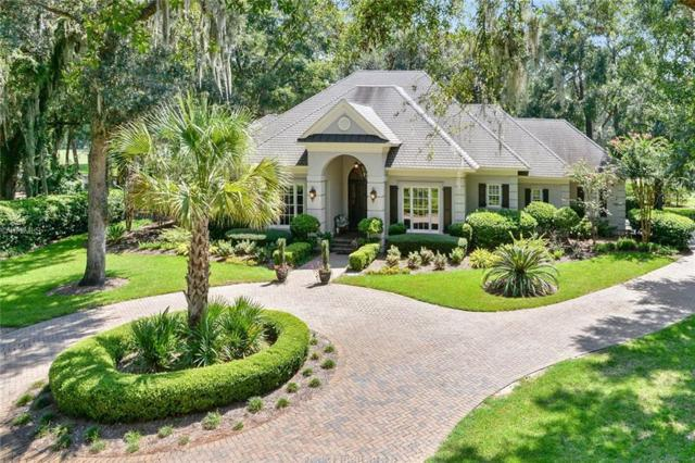 46 Inverness Drive, Bluffton, SC 29910 (MLS #367607) :: Collins Group Realty