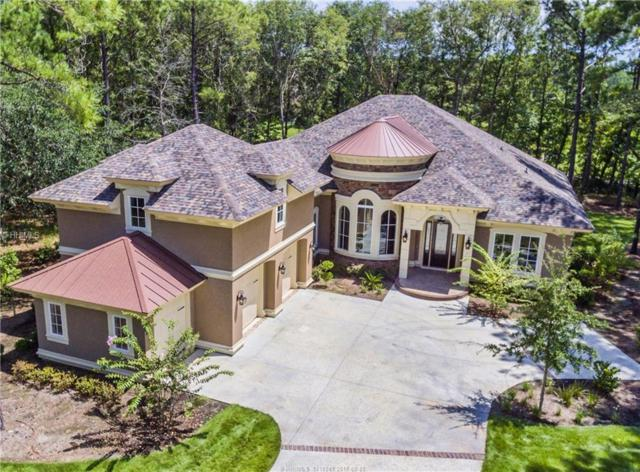 72 Clifton Drive, Okatie, SC 29909 (MLS #367617) :: RE/MAX Island Realty