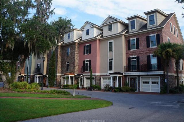 46 Battery Creek Club Drive, Beaufort, SC 29902 (MLS #367623) :: RE/MAX Coastal Realty