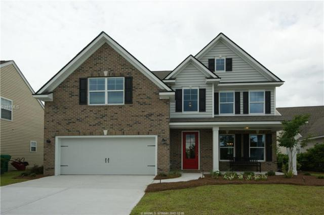 59 Neligh Lane, Bluffton, SC 29909 (MLS #367631) :: RE/MAX Coastal Realty
