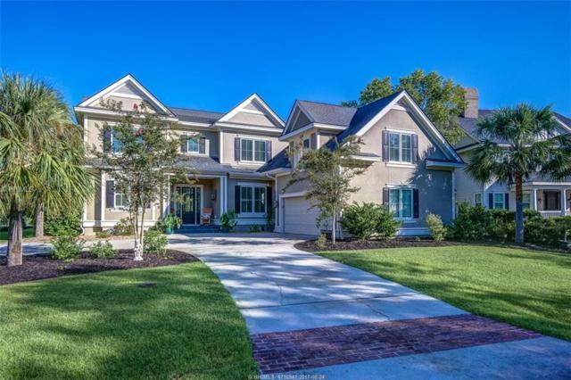 3 Chestnut Lane, Hilton Head Island, SC 29926 (MLS #367698) :: RE/MAX Island Realty