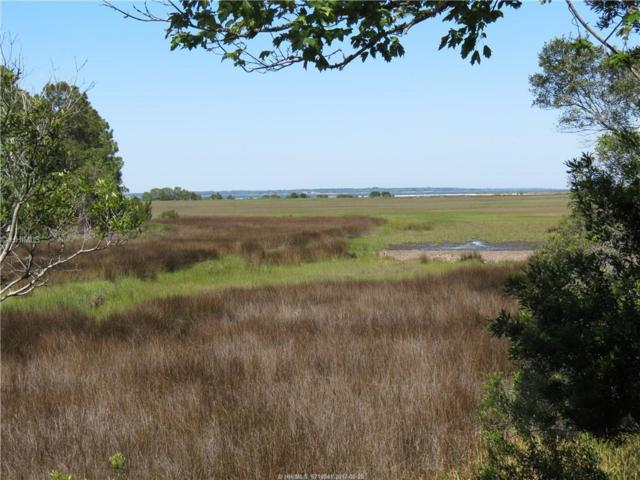 4 Little Harbour Manor, Hilton Head Island, SC 29926 (MLS #367744) :: RE/MAX Island Realty