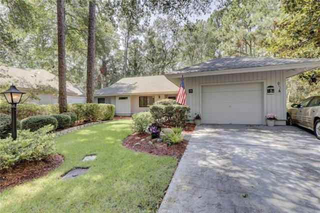 11 Fishermans Bend Court, Hilton Head Island, SC 29926 (MLS #367786) :: Beth Drake REALTOR®