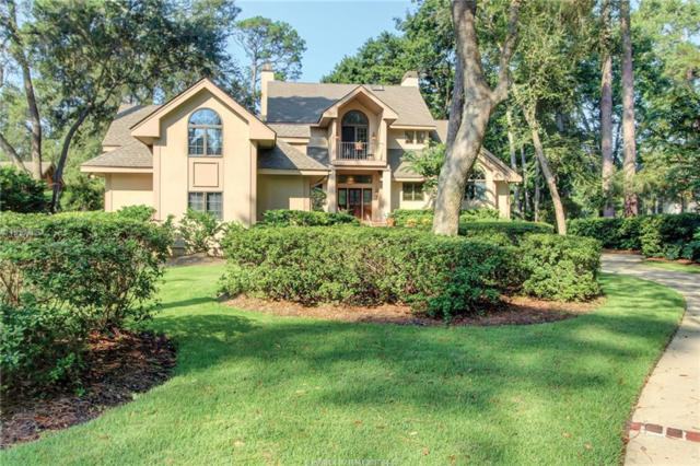 30 Long Brow Road, Hilton Head Island, SC 29928 (MLS #367816) :: Beth Drake REALTOR®
