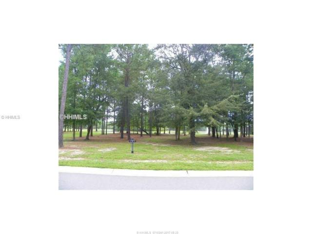 10 Clifton Drive, Okatie, SC 29909 (MLS #367834) :: RE/MAX Island Realty