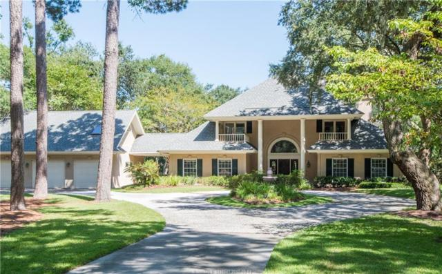 33 Brams Point Road, Hilton Head Island, SC 29926 (MLS #367896) :: Beth Drake REALTOR®