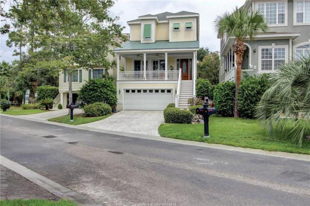 40 Bermuda Pointe Circle, Hilton Head Island, SC 29926 (MLS #367897) :: Beth Drake REALTOR®