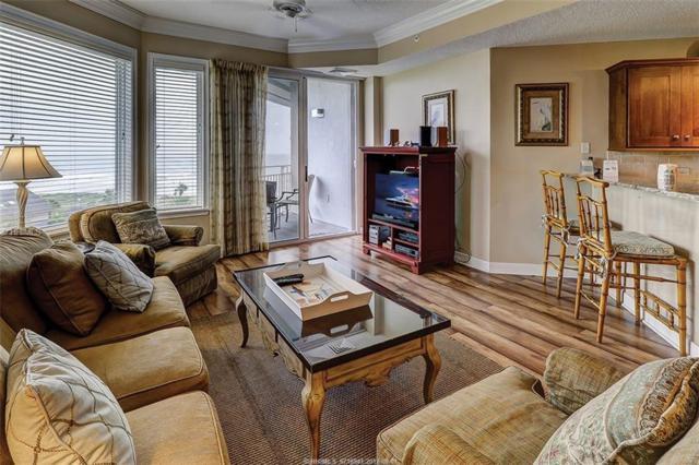 10 N Forest Beach Drive #2511, Hilton Head Island, SC 29928 (MLS #367908) :: Collins Group Realty