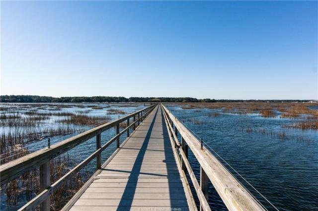 28 Wilers Creek Way, Hilton Head Island, SC 29926 (MLS #367920) :: Beth Drake REALTOR®