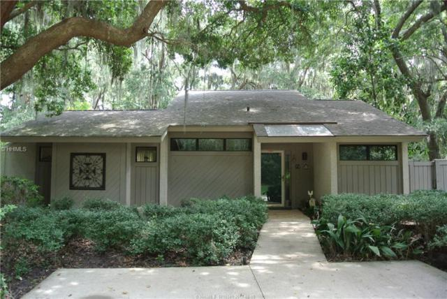 73 Stable Gate Road, Hilton Head Island, SC 29926 (MLS #367951) :: RE/MAX Island Realty