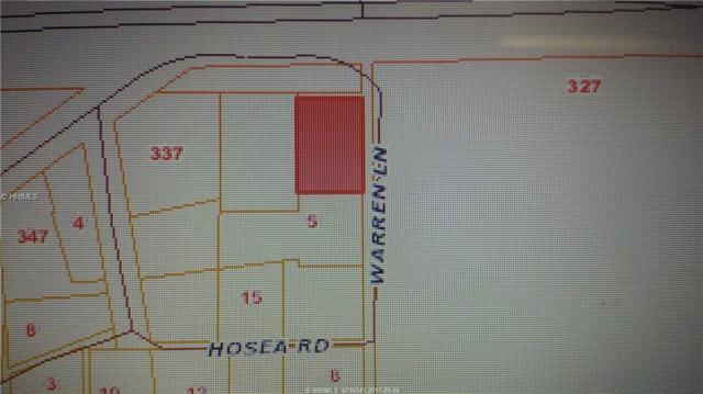 16 Shanklin Road, Beaufort, SC 29906 (MLS #369040) :: Southern Lifestyle Properties