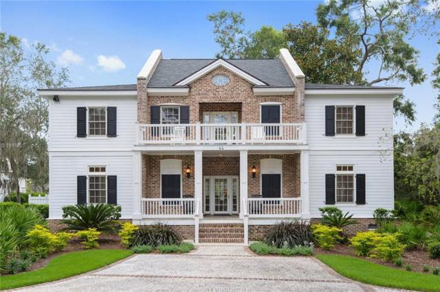 44 Colleton River Drive, Bluffton, SC 29910 (MLS #369048) :: Collins Group Realty
