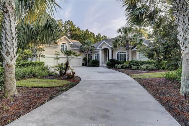 9 Hatteras Court, Hilton Head Island, SC 29926 (MLS #369083) :: Collins Group Realty
