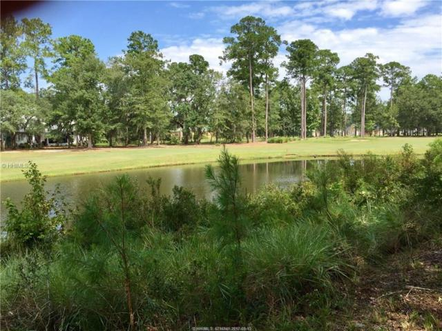 48 Rice Mill Road, Okatie, SC 29909 (MLS #369096) :: Collins Group Realty