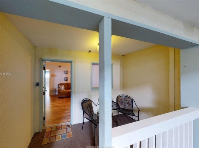 663 William Hilton Parkway #3320, Hilton Head Island, SC 29928 (MLS #369102) :: Collins Group Realty