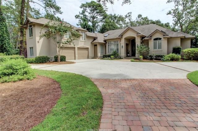 7 Royal Crest Drive, Hilton Head Island, SC 29928 (MLS #369127) :: Collins Group Realty