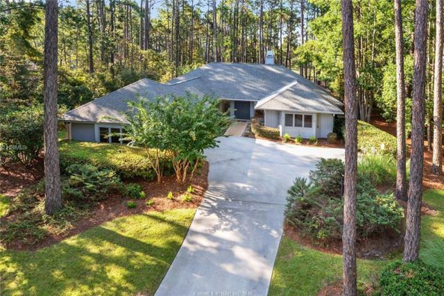 73 Oyster Reef Drive, Hilton Head Island, SC 29926 (MLS #369149) :: Collins Group Realty