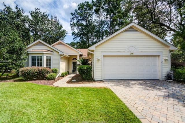 105 Fort Walker Court, Bluffton, SC 29909 (MLS #369158) :: RE/MAX Island Realty