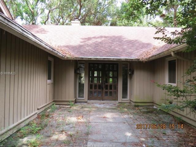 7 Barony Ln, Hilton Head Island, SC 29928 (MLS #369166) :: RE/MAX Island Realty