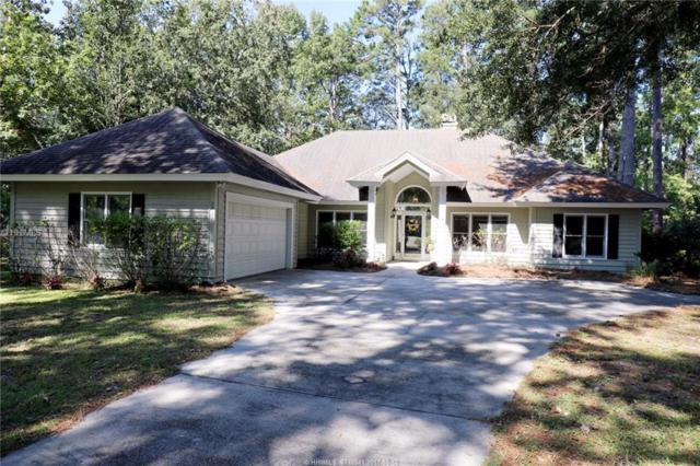 203 Whiteoaks Circle, Bluffton, SC 29910 (MLS #369168) :: Collins Group Realty