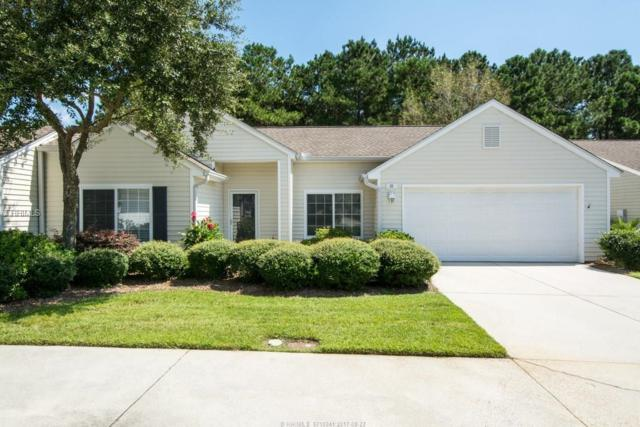 22 Purry Circle, Bluffton, SC 29909 (MLS #369169) :: RE/MAX Island Realty