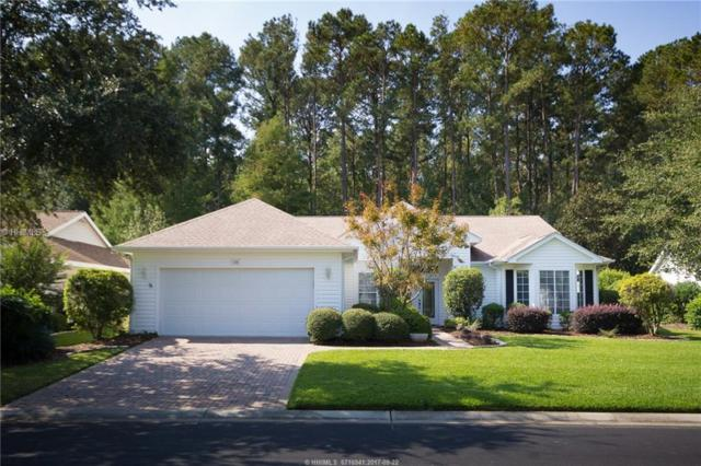 23 Hamilton Drive, Bluffton, SC 29909 (MLS #369181) :: RE/MAX Island Realty