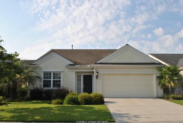 73 Kings Creek Drive, Bluffton, SC 29909 (MLS #369185) :: Beth Drake REALTOR®