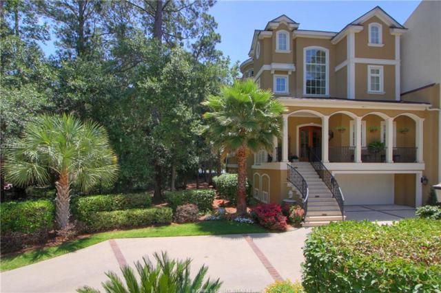 9 Wexford On The Grn, Hilton Head Island, SC 29928 (MLS #369189) :: Collins Group Realty