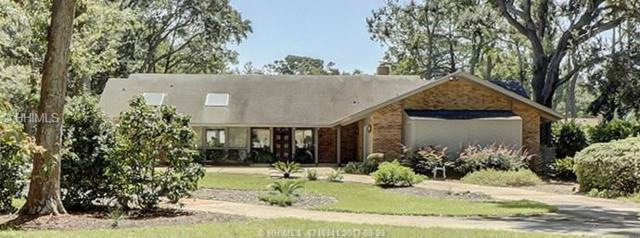 17 Royal Crest Drive, Hilton Head Island, SC 29928 (MLS #369194) :: Collins Group Realty