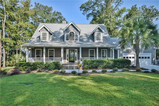 10 Seabrook Point Drive, Seabrook, SC 29940 (MLS #369198) :: RE/MAX Coastal Realty