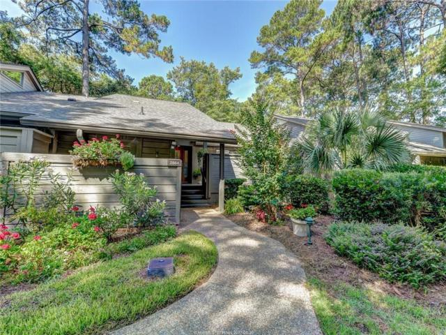 40 Governors Road #2864, Hilton Head Island, SC 29928 (MLS #369199) :: RE/MAX Island Realty