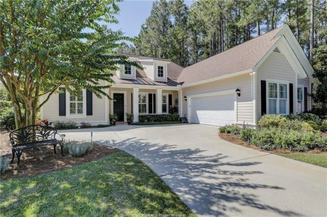 17 Ashford Place, Bluffton, SC 29910 (MLS #369202) :: RE/MAX Island Realty