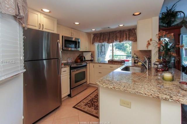 3 Shelter Cove Lane #7419, Hilton Head Island, SC 29928 (MLS #369205) :: RE/MAX Island Realty