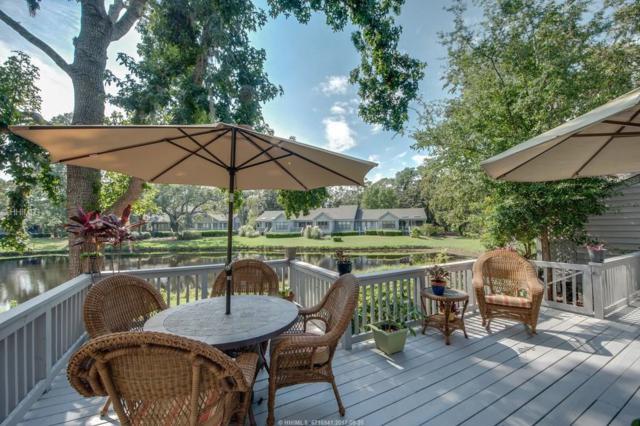 31 Lake Forest Drive #3335, Hilton Head Island, SC 29928 (MLS #369217) :: RE/MAX Island Realty