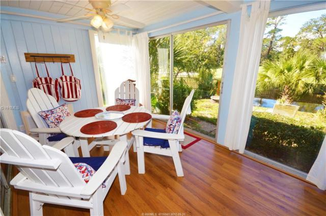 13 Lawton Drive #102, Hilton Head Island, SC 29928 (MLS #370225) :: RE/MAX Island Realty