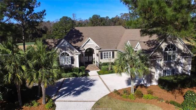 127 Belfair Oaks Boulevard, Bluffton, SC 29910 (MLS #370226) :: RE/MAX Island Realty