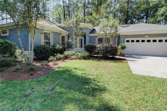 34 Cutter Circle, Bluffton, SC 29909 (MLS #370232) :: RE/MAX Island Realty