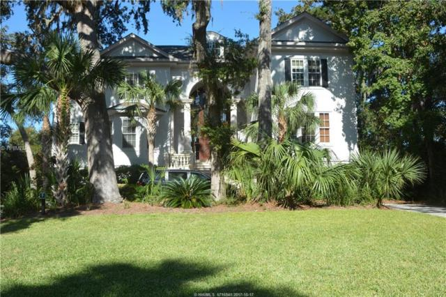 9 Promontory Court, Hilton Head Island, SC 29928 (MLS #370234) :: RE/MAX Coastal Realty