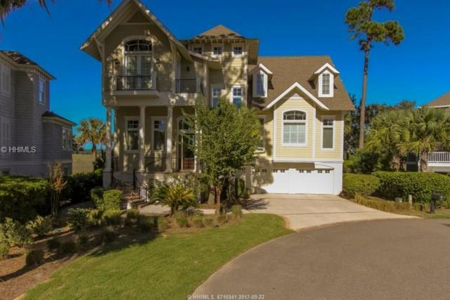 18 Lady Slipper Island Court, Bluffton, SC 29910 (MLS #370243) :: RE/MAX Island Realty
