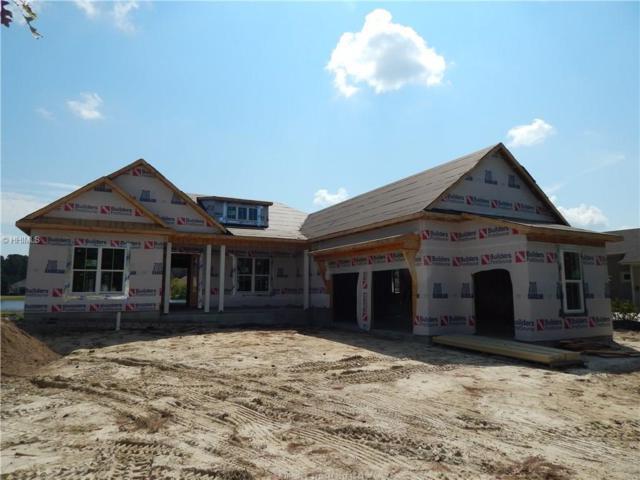 26 Torrington Lane, Bluffton, SC 29910 (MLS #370247) :: Collins Group Realty