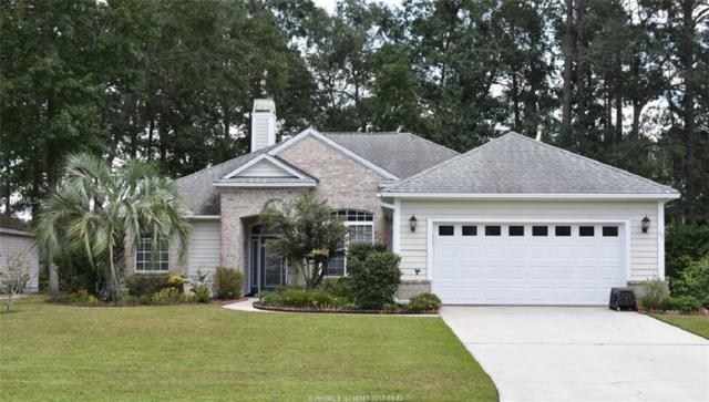 157 Island West Drive, Bluffton, SC 29910 (MLS #370252) :: RE/MAX Island Realty