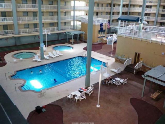 663 William Hilton Parkway #3108, Hilton Head Island, SC 29928 (MLS #370259) :: RE/MAX Island Realty