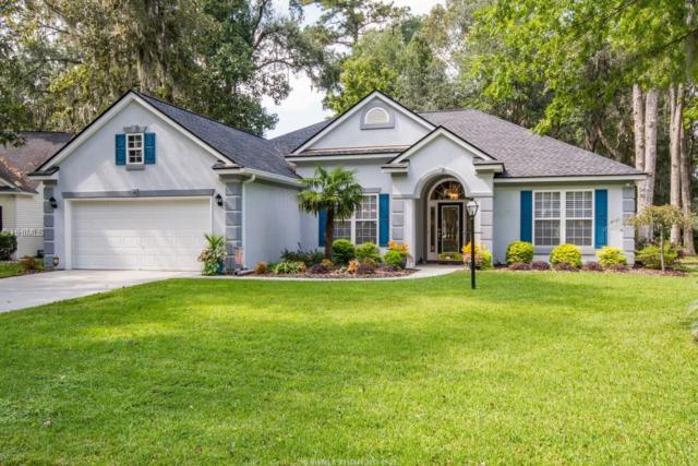 19 Eagle Pointe Circle, Bluffton, SC 29909 (MLS #370261) :: RE/MAX Island Realty