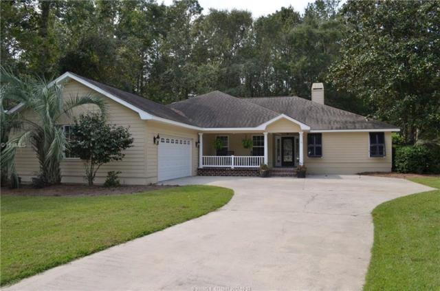 169 Whiteoaks Circle, Bluffton, SC 29910 (MLS #370262) :: RE/MAX Island Realty