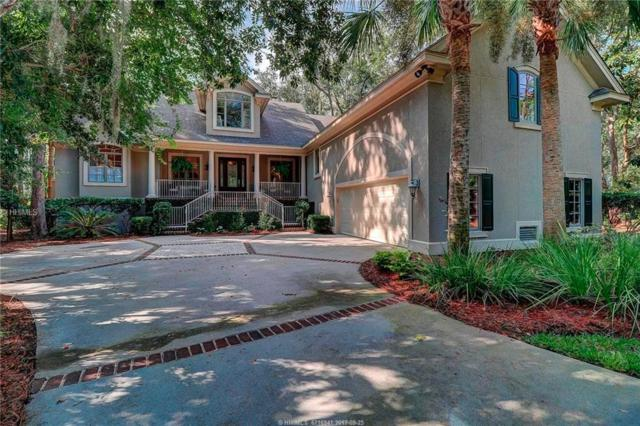 7 Good Hope Court, Hilton Head Island, SC 29928 (MLS #370269) :: Beth Drake REALTOR®